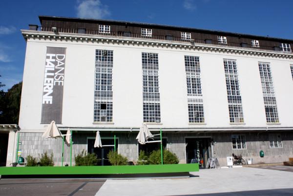 Mange københavnske kulturinstitutioner nærer drømme om at flytte til Carlsbergområdet.  Måske knapt så meget længere.