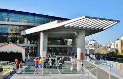 """5 Euro er entréprisen til Akropolismuseet i dag. Den skal hæves til """"EU-niveau""""."""