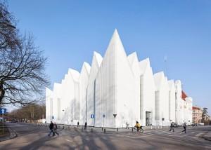 Szczecin-concert-hall