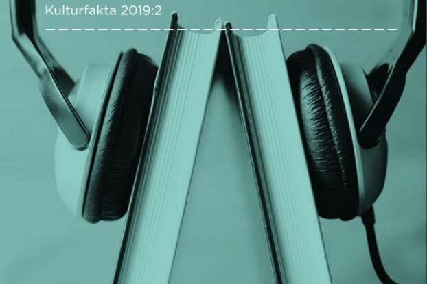 Kulturvaner Sverige 1989-2018